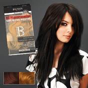 Balmain Soft Blend Weaving Extensions 40 cm 20 Medium Pearl Blond