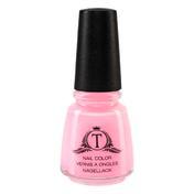 Trosani Topshine nagellak Flamingo (4), inhoud 17 ml