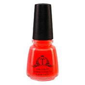 Trosani Topshine nagellak Vakantie, inhoud 17 ml