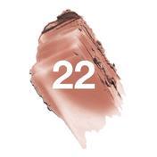 Hydracolor Soin pour les lèvres Hydracolor Beige Nude 22