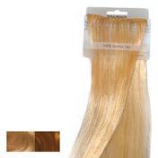 Balmain DoubleHair Lengte & Volume Enkel Pakket 614/23 Natuurlijk Blond/Extra Licht Goud Blond