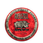 Reuzel Pomade Red Water Soluble High Sheen 35 g