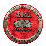 Reuzel Pomade Red Water Soluble High Sheen 113 g