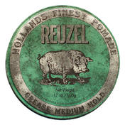 Reuzel Pomade Green Grease Medium Hold 340 g