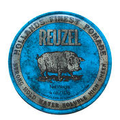 Reuzel Pomade Blue Strong Hold High Sheen 113 g