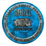 Reuzel Pomade Blue Strong Hold High Sheen 340 g