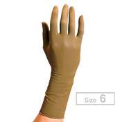 Matador Latex-Schutzhandschuhe Größe XS, Pro Packung 2 Stück