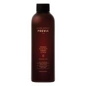 PREVIA Organic Aloe Vera Waving Lotion 0 - für schwer wellbares Haar, 200 ml