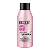 Redken diamond oil Glow Dry Shampoo, 50 ml
