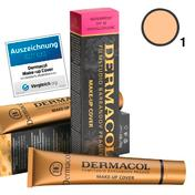 Dermacol Make-Up Cover Hell (1), 30 g