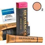 Dermacol Make-Up Cover Mittel (2), 30 g