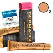 Dermacol Make-Up Cover Dunkel (3), 30 g