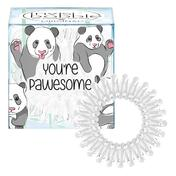 invisibobble Haargummis Original Circus Collection Pawesome, Pro Packung 3 Stück