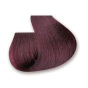 PREVIA Permanent Colour Haarfarbe 5.22 Hellbraun Violett Intensiv, Tube 100 ml