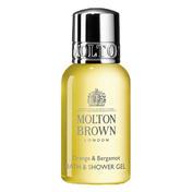 MOLTON BROWN Bath & Shower Gel sortiert, 30 ml