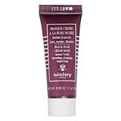 Sisley Masque Crème À La Rose Noire, 10 ml