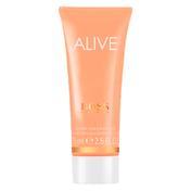 Hugo Boss Boss Alive Perfumed Hand & Body Lotion, 75 ml