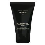 PREVIA MAN Wax Gel Shine 50 ml