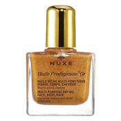 NUXE Huile Prodigieuse Or Multi Purpose Dry Oil, 10 ml