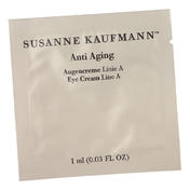 Susanne Kaufmann Anti-Aging Augencreme, Sachet 1 ml