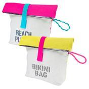 YBPN Bikini Bag, farbig sortiert