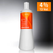 Londa Oxidationscreme für Londacolor Intensivtönung Konzentration 4 %, 1000 ml