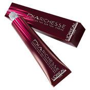 L'ORÉAL DIArichesse intensieve tint 1 Zwart, tube 50 ml