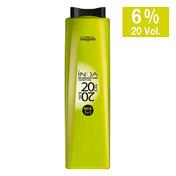 L'ORÉAL Oxydant INOA 6 % - 20 vol., 1000 ml