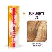 Wella Kleur Touch Sunlights /3 Goud