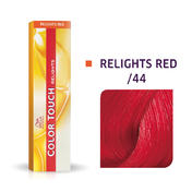 Wella Kleur Touch Relights Rood /44 Rood Intensief