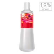 Wella Emulsie 1,9 % - 6 Vol. 1 Liter
