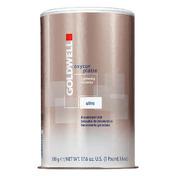 Goldwell oxycur platinum oxycur platinum ultra, 500 g