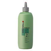 Goldwell TOPform Foam Wave 2 - für poröses, gefärbtes Haar, 500 ml