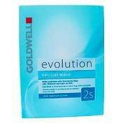 Goldwell ondulation neutre 2s - pour cheveux décolorés, éclaircis ou méchés plus que 50 % 1 set