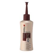Goldwell Vitensity mise en forme 0 - pour cheveux difficiles à onduler 80 ml Flacon portion