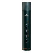 Schwarzkopf SILHOUETTE Super Hold Spray coiffant 500 ml