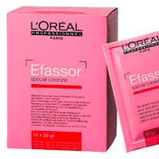 L'ORÉAL Efassor kleurendruk Verpakking met 12 x 28 g