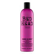 TIGI BED HEAD Domme Blonde Shampoo 750 ml