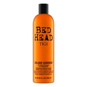 TIGI BED HEAD Shampooing Colour Goddess Oil Infused 750 ml