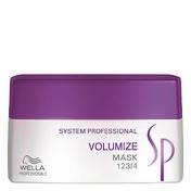 Wella SP Volumize Mask 200 ml