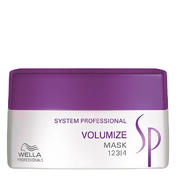Wella SP Volumize Masque 200 ml