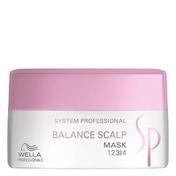 Wella SP Balance Scalp Masker 200 ml