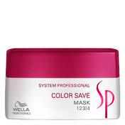 Wella SP Color Save Masker 200 ml