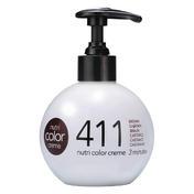 Revlon Professional Nutri Color Cream 411 Kastanje 250 ml
