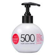 Revlon Professional Nutri Color Creme 500 Purpurrot 250 ml
