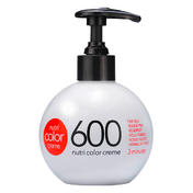 Revlon Professional Nutri Color Cream 600 Vuurrood 250 ml