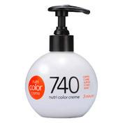 Revlon Professional Nutri Color Cream 740 koper 250 ml