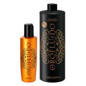 Orofluido Shampooing 200 ml