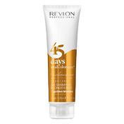 Revlon Professional Revlonissimo 45 days total color care Golden Blondes, 275 ml