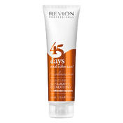 Revlon Professional Revlonissimo 45 days total color care intense coppers, 275 ml